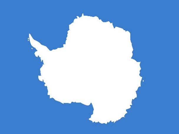 Kilkeel Primary in Antarctica