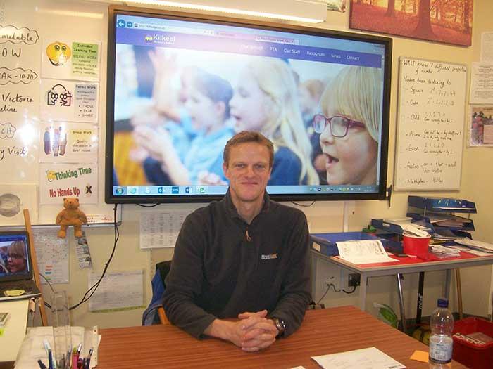 P7 Mr Annett.