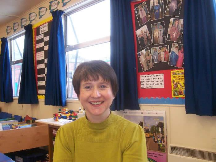 P3 Mrs Coffey