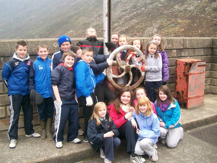 P7 at Silent Valley