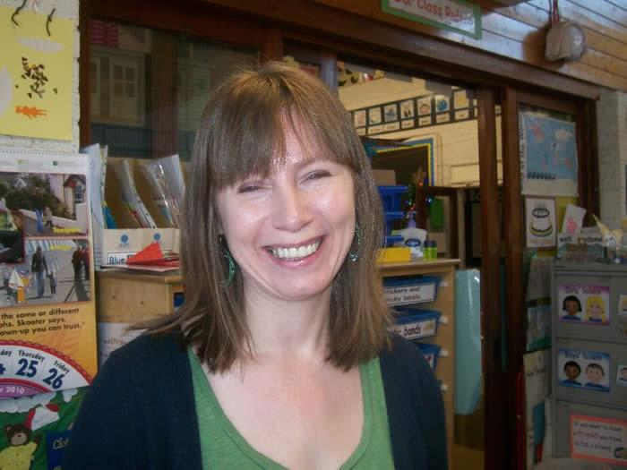 P1 Mrs Lorimer