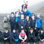 P7's trip to the Silent Valley